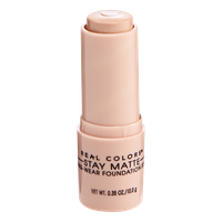 Real Colors Stay Matte Foundation