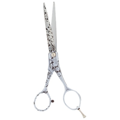 Fromm Vines Shear With Silver Black Blade