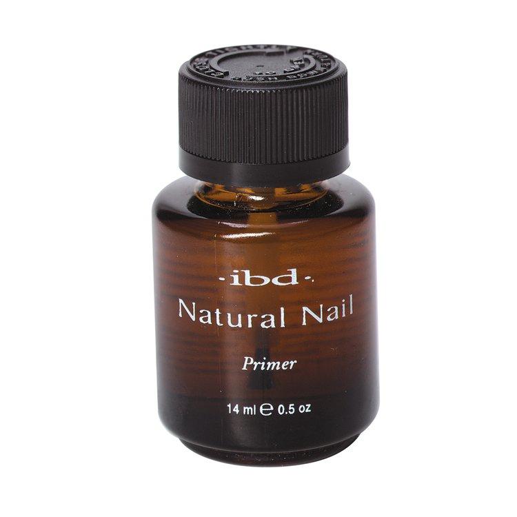 IBD Natural Nail Primer Canada Only