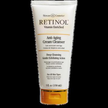 Retinol Anti-Aging Cream Cleanser