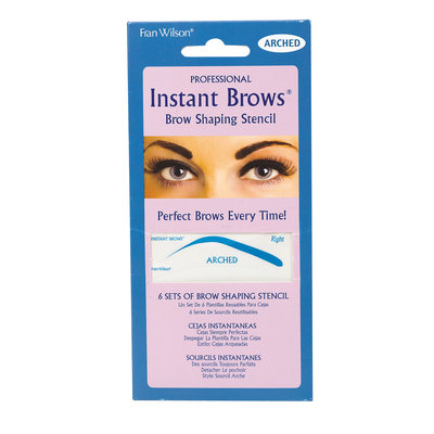 Fran Wilson Instant Brows Arched - Fran Wilson