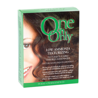 One 'n Only Low Ammonia Texturizing Acid Perm