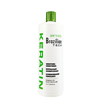 One 'n Only Brazilian Tech Keratin Smoothing Conditioner