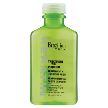 One 'n Only Brazilian Tech Keratin Pequi Oil
