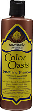 One 'n Only Argan Oil Color Oasis Smoothing Shampoo