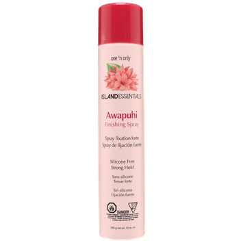 One 'n Only Island Essentials Awapuhi Finishing Hair Spray