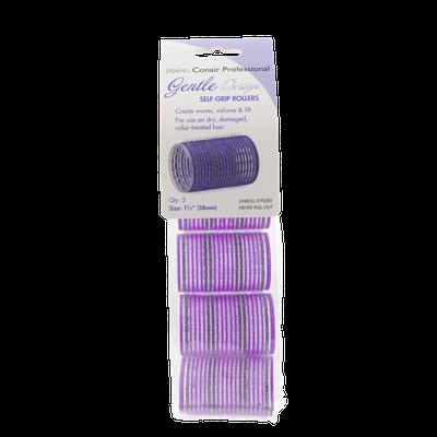 Jilbere by Conair Professional Gentle Style Self Grip Rollers 5 Pack
