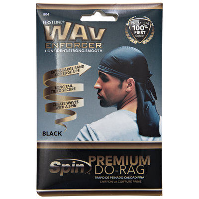 The Wave Enforcer Extra Large Sports Do-Rag