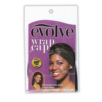 Lady Vamp Evolve Wrap Cap