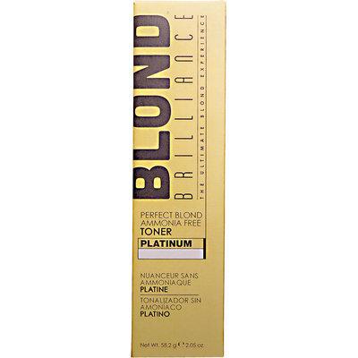 Blond Brilliance Perfect Blond Ammonia Free Toner Platinum