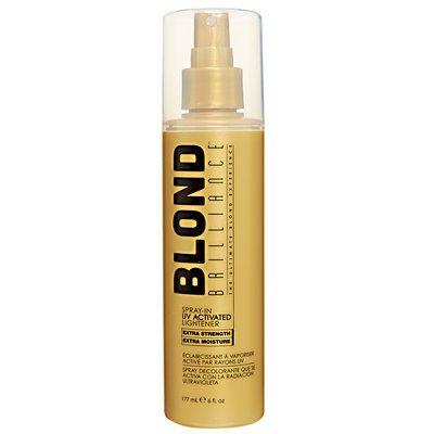 Blond Brilliance Spray-in UV Lightener