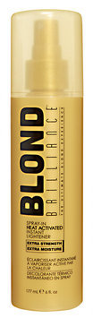 Blond Brilliance Spray-In Heat Activated Lightener