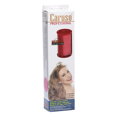 Caruso Molecular Hair Rollers