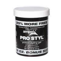 Ampro Protein Styling Gel