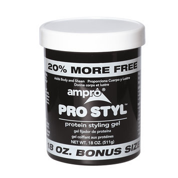 Ampro Protein Styling Gel