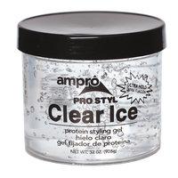 Ampro Pro Styl Clear Ice Protein Gel
