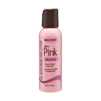 Luster's Pink Original Oil Moisturizer Hair Lotion