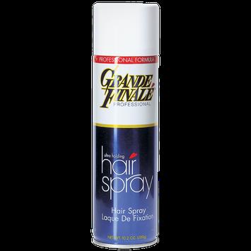 Grande Finale Ultra Hair Spray