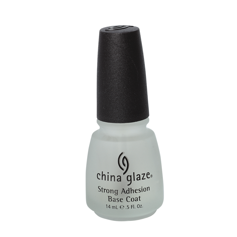 China Glaze Strong Adhesion Base Coat
