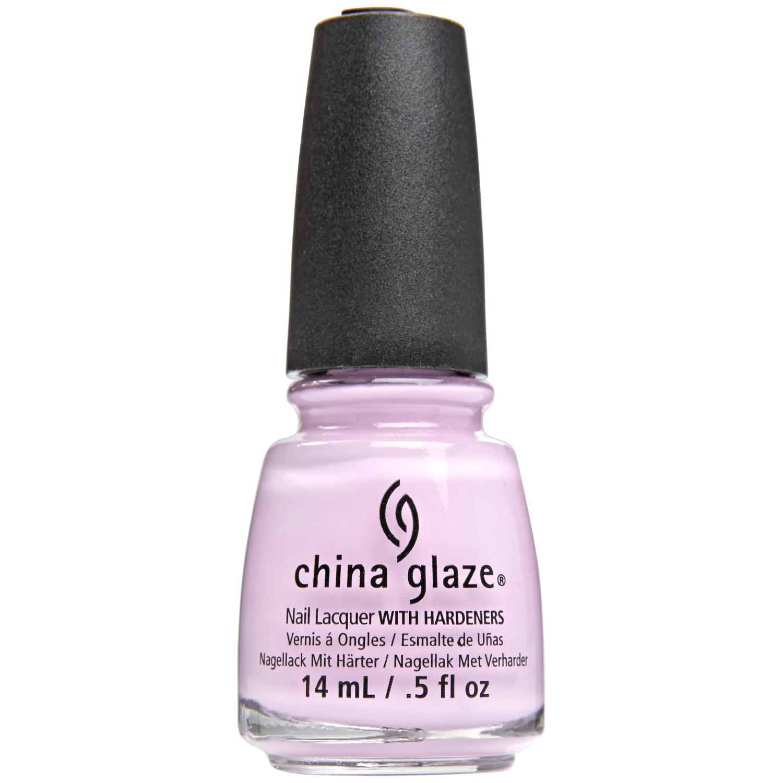 China Glaze Sweet Hook Nail Polish - 0.5 oz