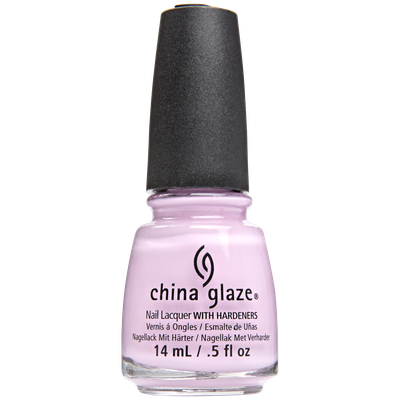 China Glaze Sweet Hook Nail Polish - 0.5 oz