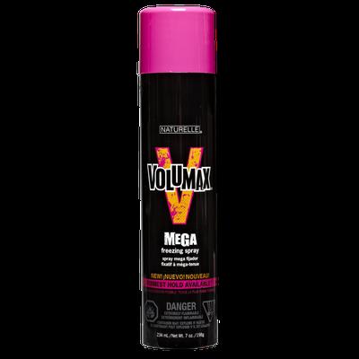 Zotos Volumax Mega Freezing Spray 7 oz.