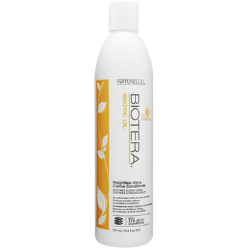 Biotera Exotic Oil Weightless Shine Conditioner