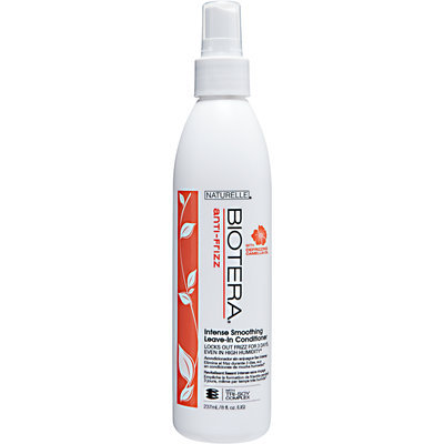 Biotera Anti-Frizz Intense Smoothing Leave-In Conditioner