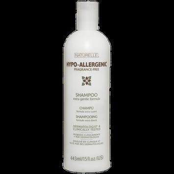 Zotos Naturelle Hypo-Allergenic Shampoo