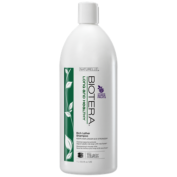 Biotera Long and Healthy Shampoo 33.8 oz.