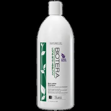 Biotera Long and Healthy Shampoo 33.8 oz.