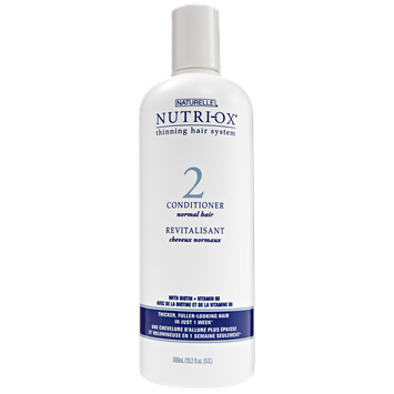 Nutri Ox Nutri-Ox Conditioner for Normal Hair 20 oz.