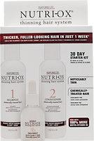 Nutri Ox Zotos Nutri-Ox Starter Kit for Noticeably Thin Chem Treated