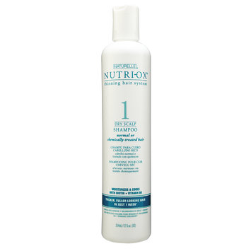 Nutri Ox Nutri-Ox Dry Scalp Shampoo