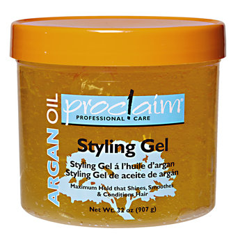 Proclaim Argan Oil Styling Gel