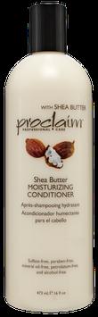 Proclaim Shea Butter Moisturizing Conditioner