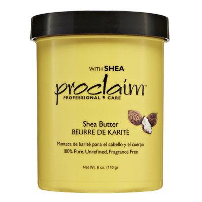 Proclaim 100% Pure Shea Butter