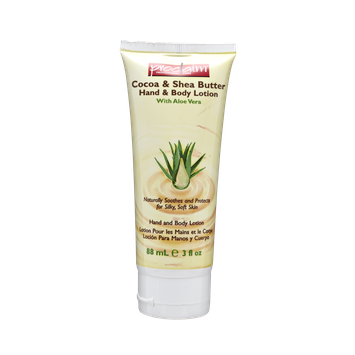 Proclaim Cocoa Butter Lotion for Hand & Body