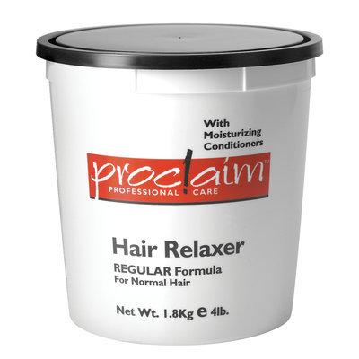 Proclaim Hair Relaxer Regular 4