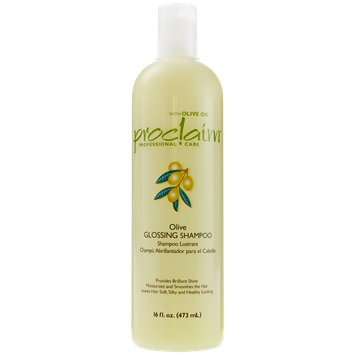 Proclaim Olive Glossing Shampoo