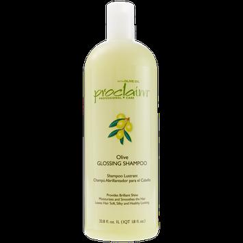 Proclaim Olive Glossing Shampoo 33.8 oz.