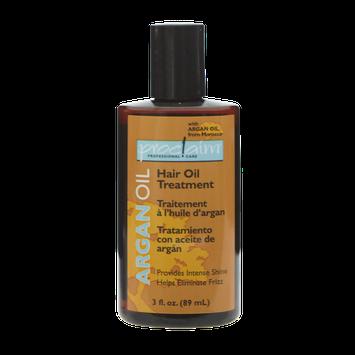 Proclaim Argan Oil Hair Oil Treatment