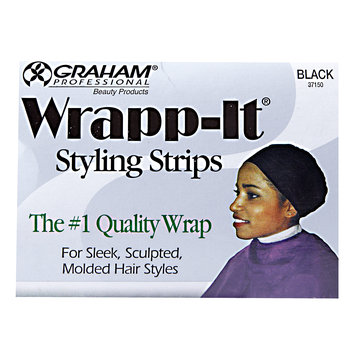 Graham Professional Wrapp-It Styling Strips