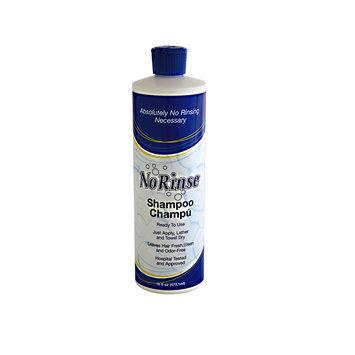 No Rinse Clean Life No-Rinse Shampoo