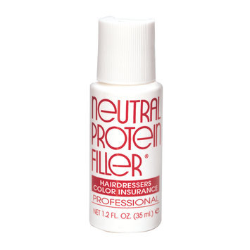 Colorful Products Colorful Neutral Protein Filler 1.2 oz.