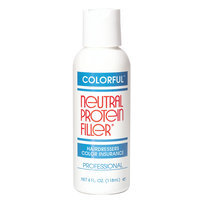 Colorful Products Colorful Neutral Protein Filler 4 oz.