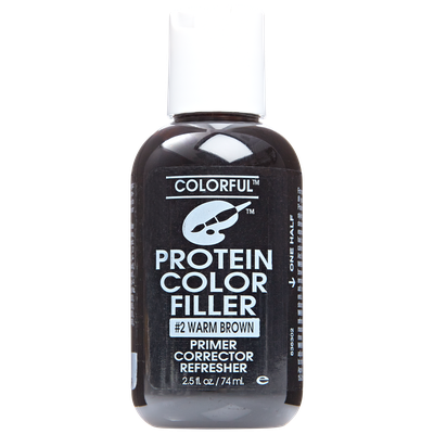 Colorful Products Professional Protein Filler
