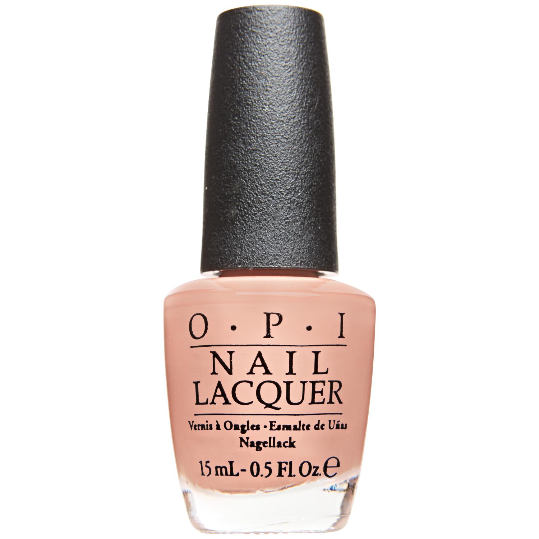 OPI Venice Collection Nail Polish