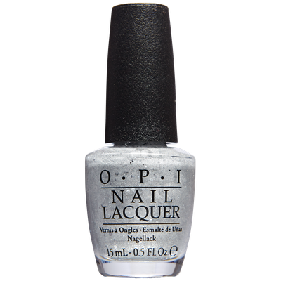 OPI Shades of Starlight Collection By the Light of the Moon