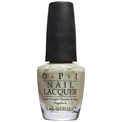 OPI Shades of Starlight Collection Comet Closer